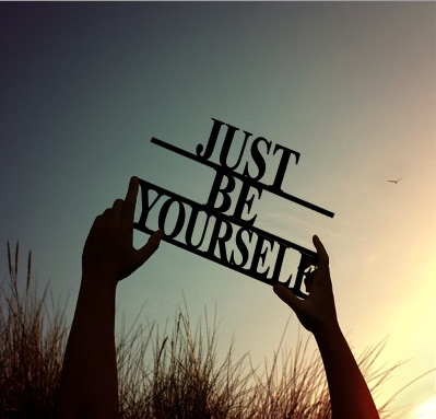 justbeyourself