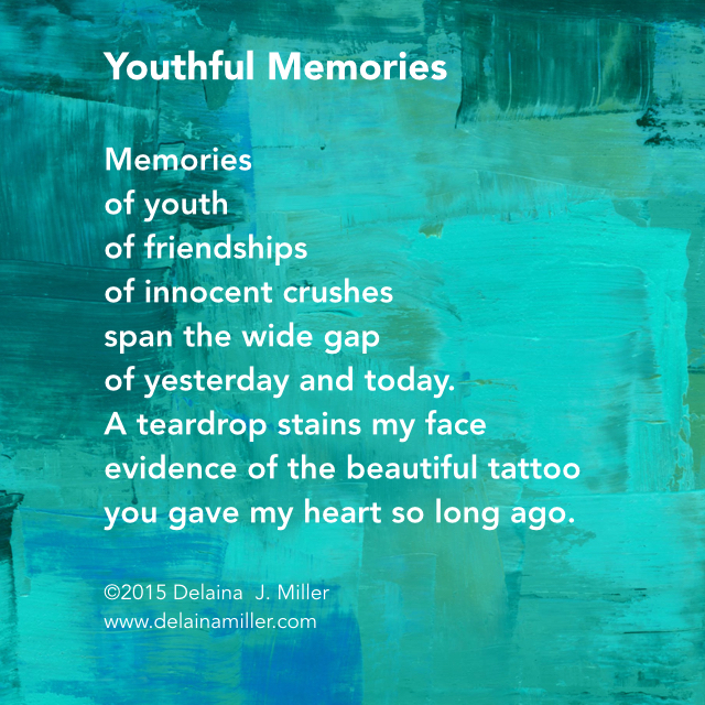 Youthful Memories.001