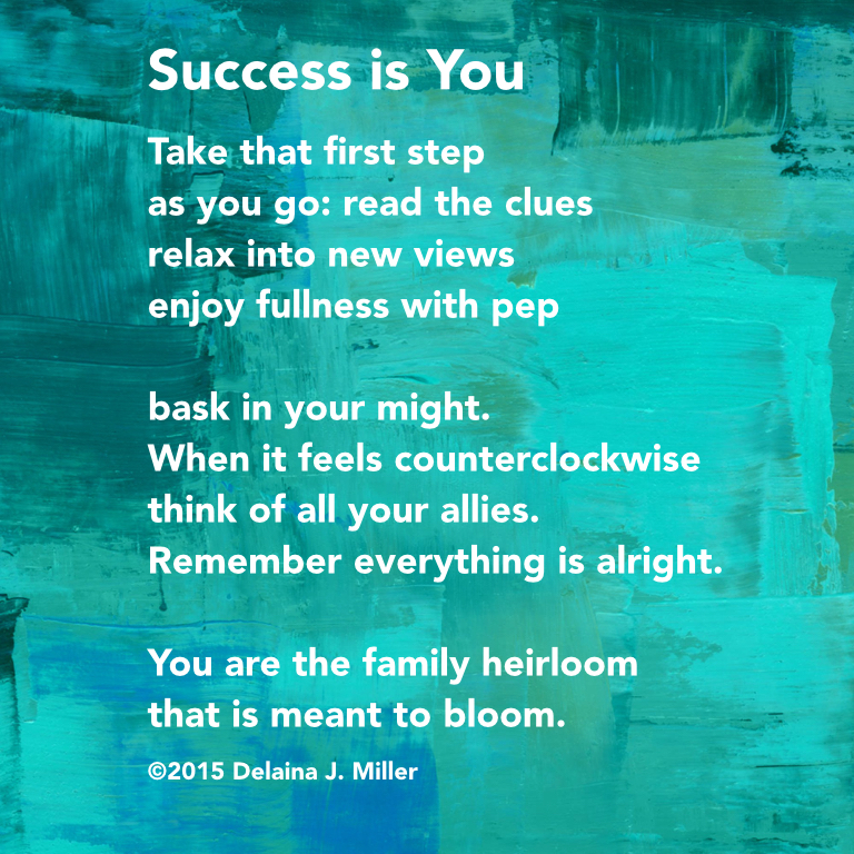 success is you.001