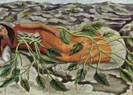 roots_frida_kahlo